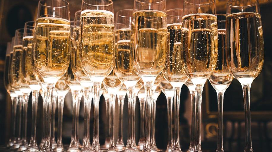 Vang sủi tăm - Sparkling wine