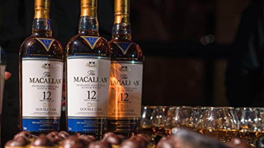 6 điều bí ẩn làm nên thương hiệu nổi tiếng Macallan