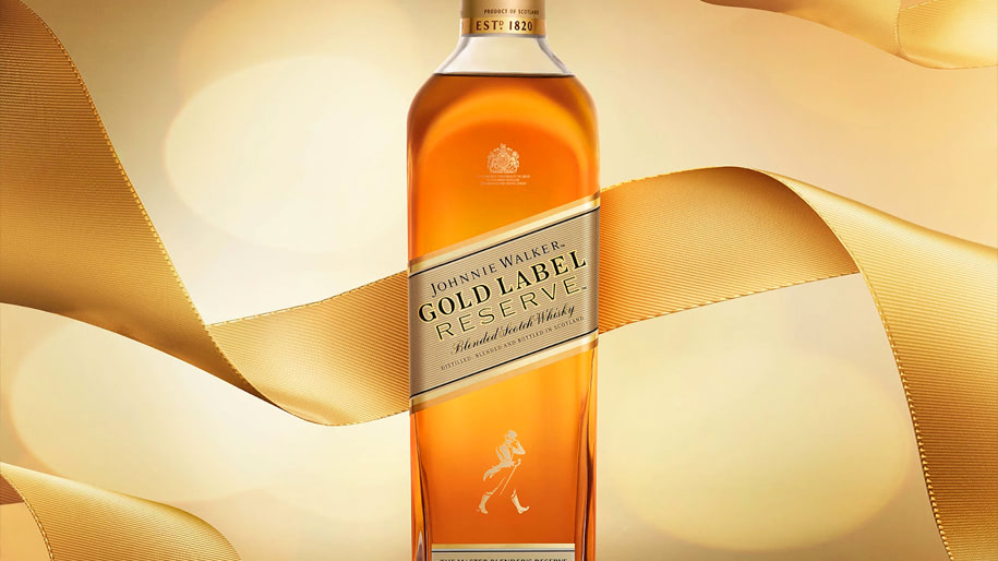 Giá rượu Johnnie Walker Gold Label Reserve