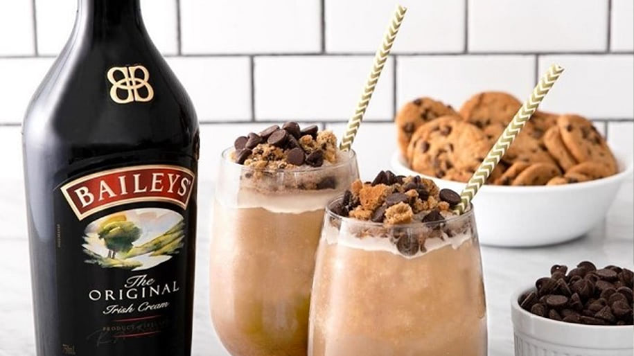 Rượu Baileys Original Irish Cream