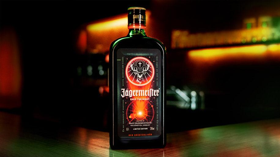 Giới thiệu Rượu Jagermeister