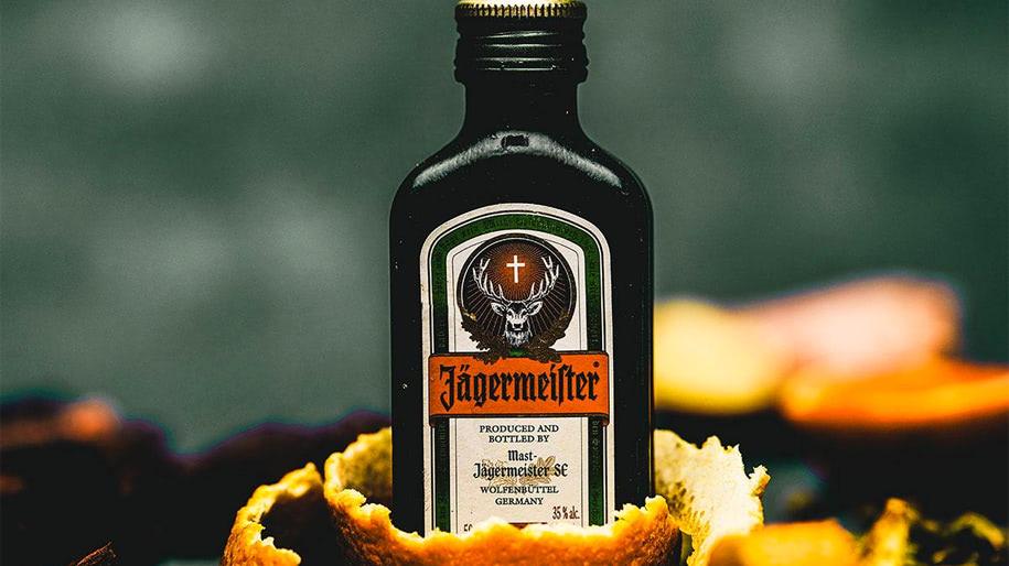 Hương vị Rượu Jagermeister