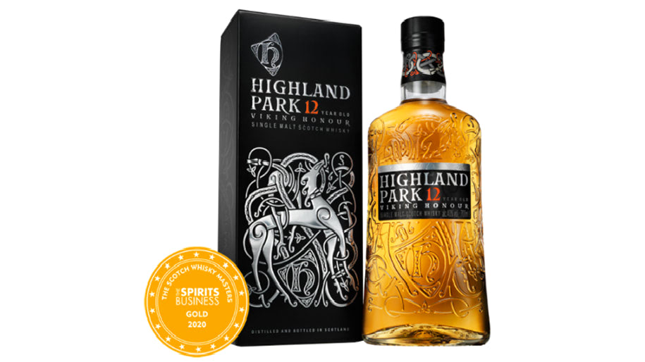 Rượu Highland Park 12 Year