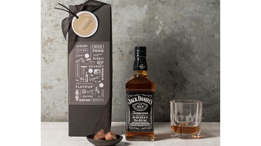 rượu Jack Daniel's