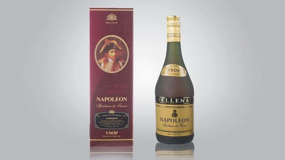 Napoleon Bellenat