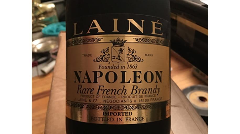 Napoleon Laine