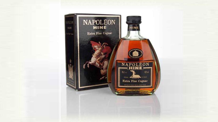 Napoleon Extra
