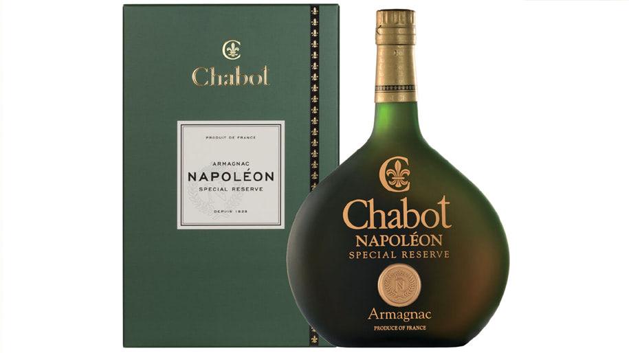 Armagnac Napoleon