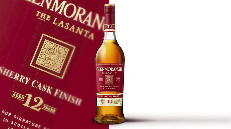 Glenmorangie Lasanta (12yo)
