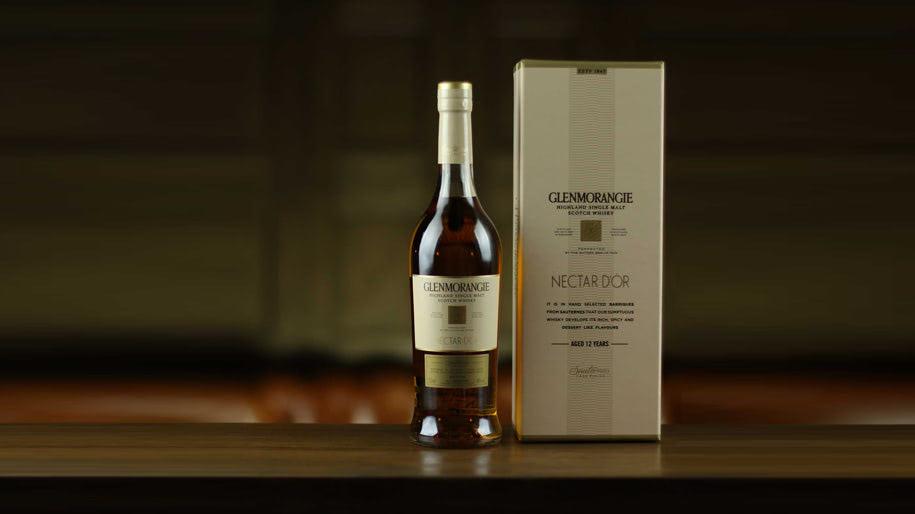 Glenmorangie Nectar d'Or (12yo)
