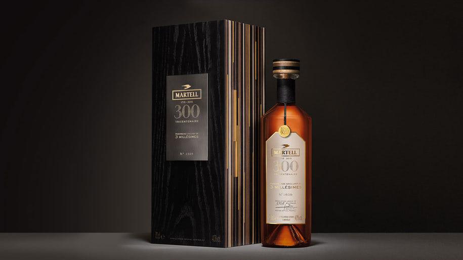 Điểm nổi bật của rượu Martell Cognac