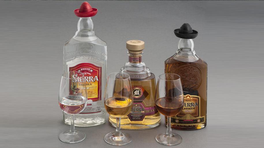 Rượu Tequila