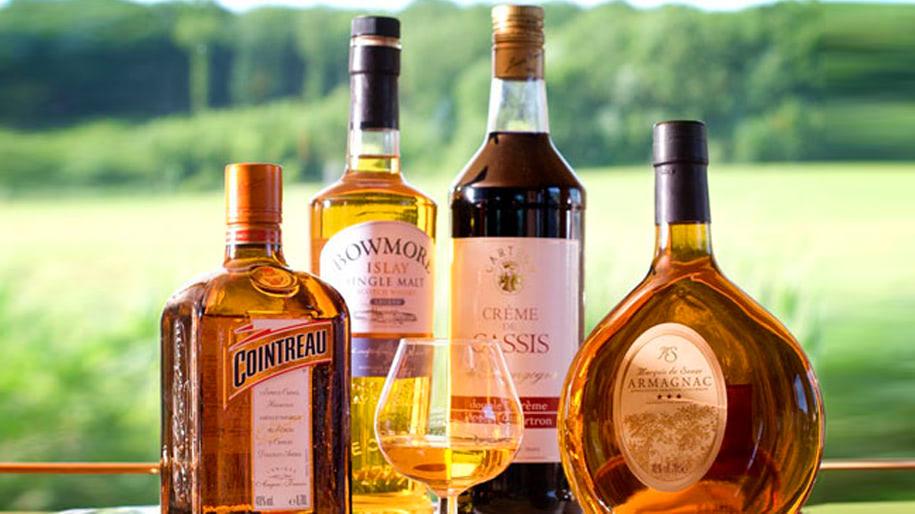 Rượu tây cao cấp - Whisky