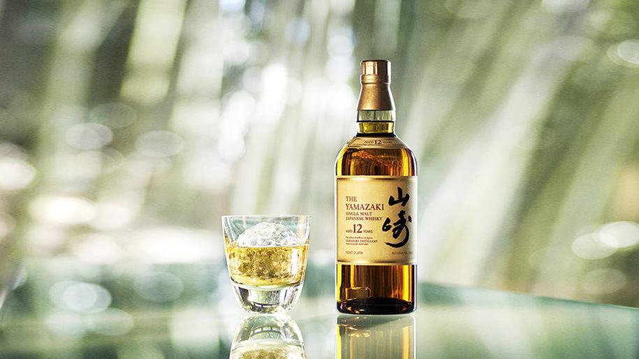 Rượu Whisky Nhật Bản