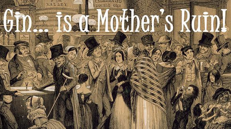 Câu chuyện Mother's Ruin