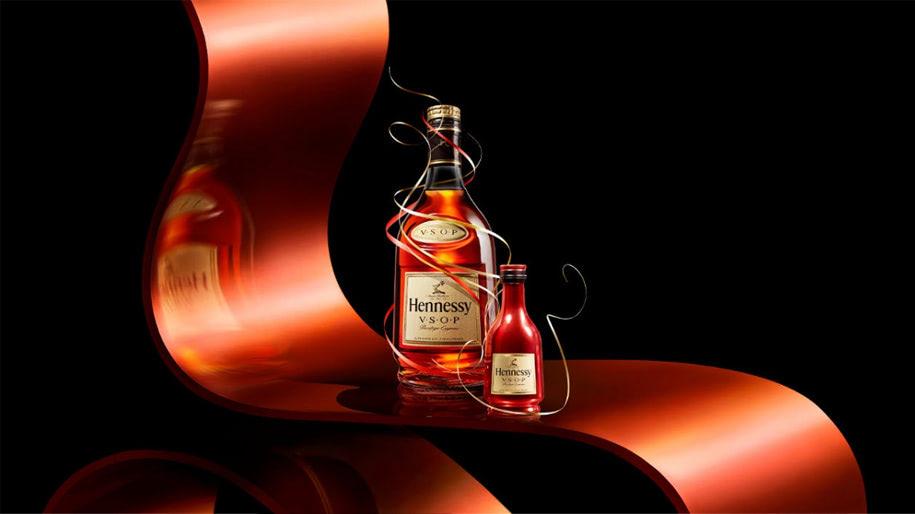 Rượu Hennessy Cognac VSOP