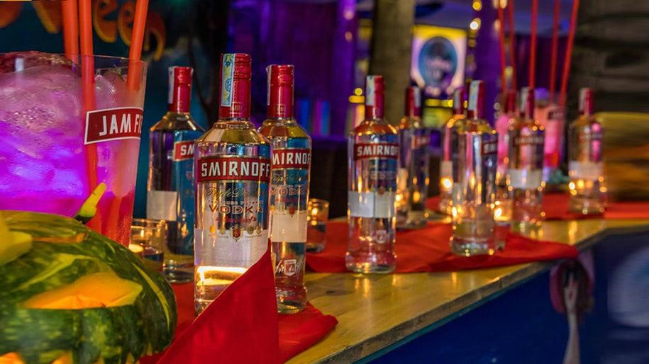 Các loại rượu Vodka nổi tiếng bạn nên biết