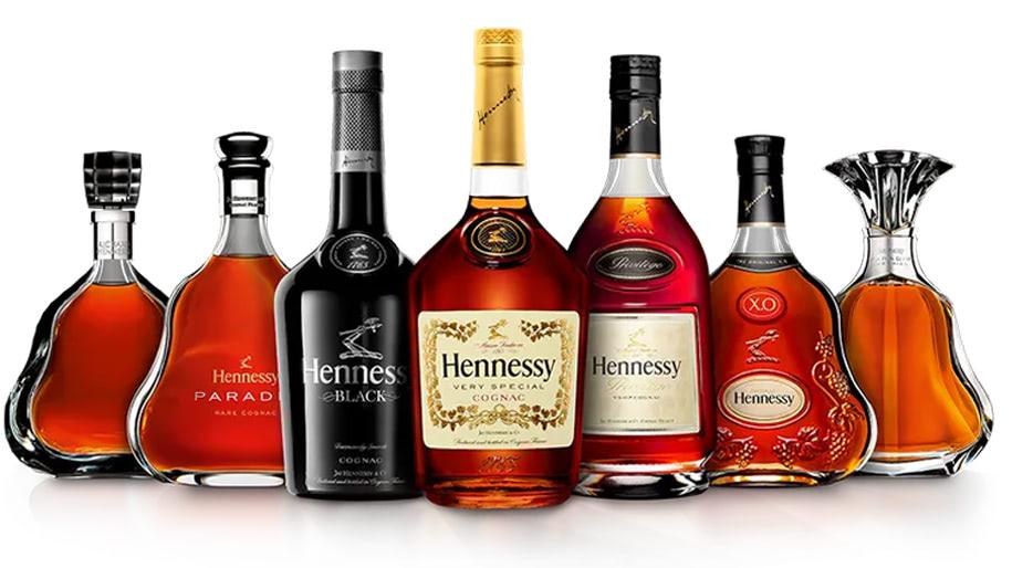Chai Rượu Cognac