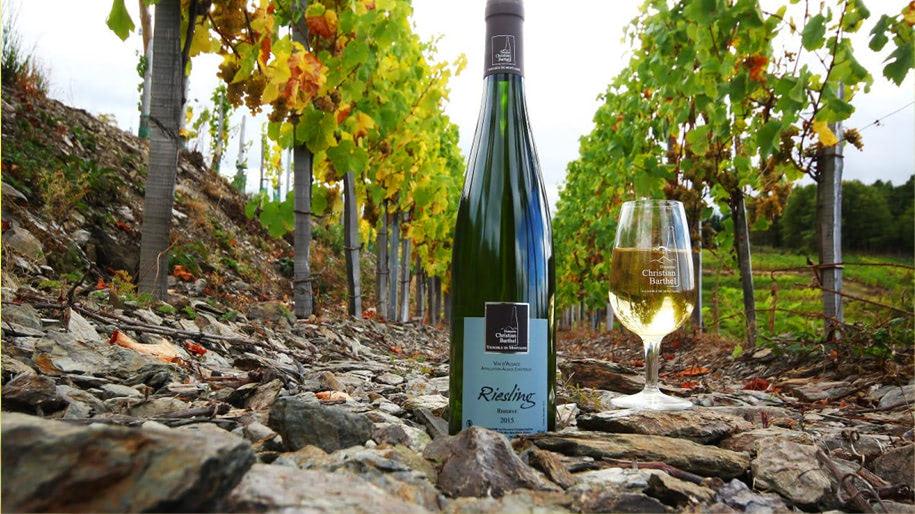 Rượu Vang Alsace