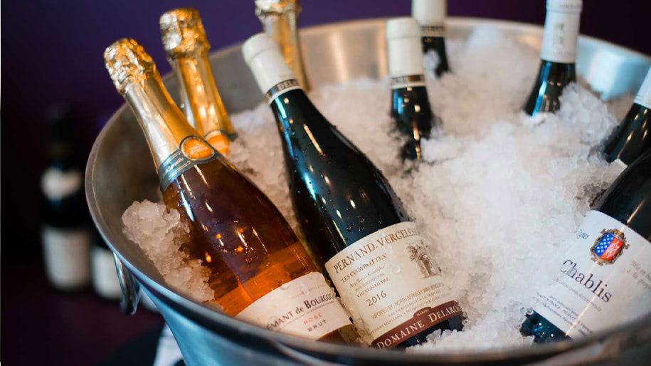 Rượu Vang Burgundy