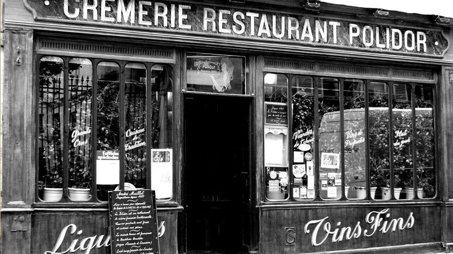 Rượu vang Pháp ngày xưa