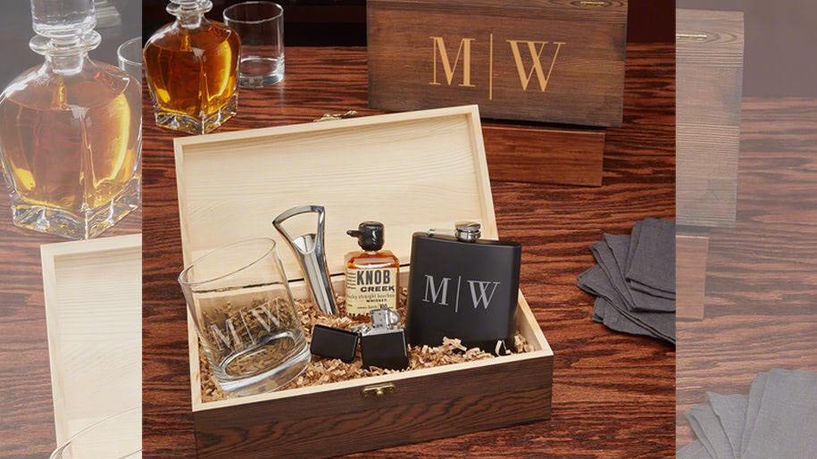 Chọn rượu Scotch Whisky