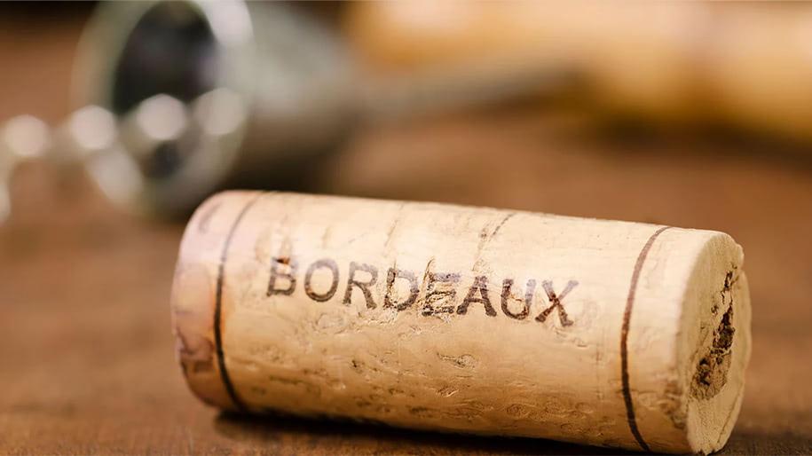Thương hiệu Rượu Bordeaux Pháp